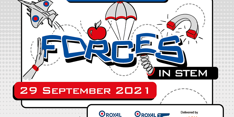 FORCES in STEM at RAF Cosford Museum
