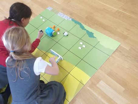 STEM Careers Day big hit at Allenton School