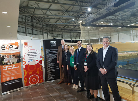 The Big Bang @ Midlands Launch 2020