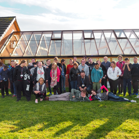 All inclusive ethos upheld as special needs students enjoy NCS