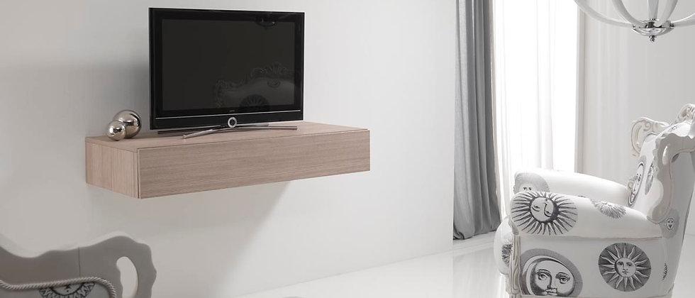 SMARTIZ le meuble 4 en 1 : Console / Table / bureau / Meuble TV