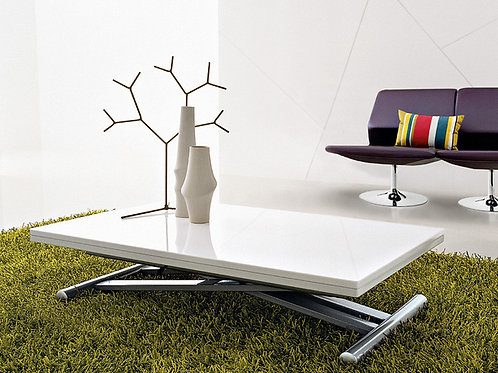 Table basse relevable extensible SIMPLE