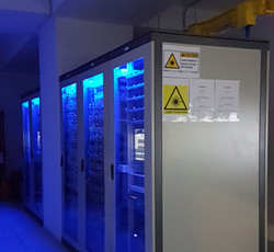 Computer Room @ Hotel