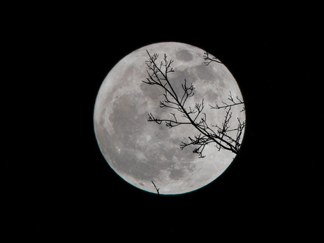 Special Moons: Super, Blue, Sidhe and Black moons and Lunar Eclipses