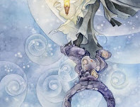 On the tenth day of Yule the Goddess gave to me...