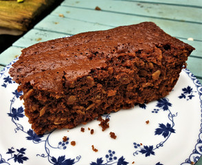 Chocolate Parkin