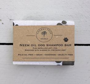 Review: Dog Shampoo bars