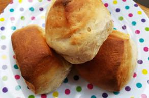 Texas Roadhouse Bread Rolls