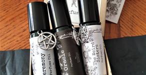 Review: Screaming Mandrake Perfumes