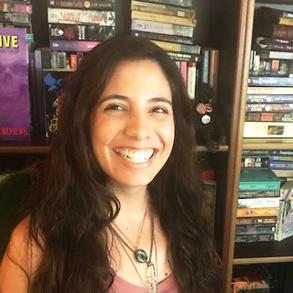 Author Snapshot Interview: Maria DeBlassie