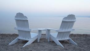 Meditation Prompt: Empty Chair