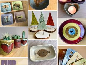 Review: Karin Findell Ceramics