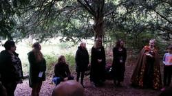 KW ritual - Nov 2013