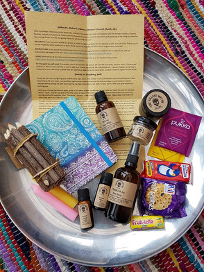 Review: The Village Witch Subscription Box