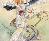 On the twelfth day of Yule the Goddess gave to me...