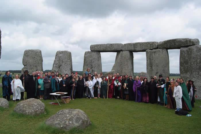 Stonehenge, Dorset Grove, 2012