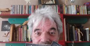 Author Snapshot Interview: Scott Irvine
