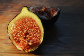 Magical Food - Figs