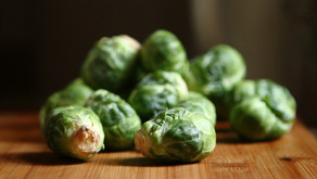 Magical Food - Brussels Sprouts