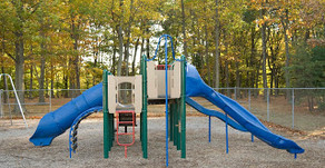 Meditation Prompt: Playground