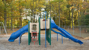 Meditation Prompt: Playground