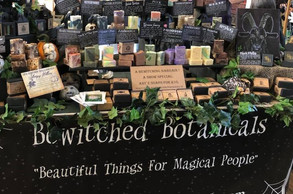 Review: Bewitched Botanicals