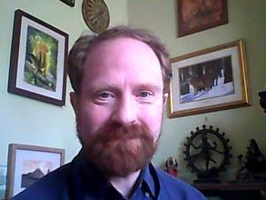 Author Snapshot Interview: Robin Herne