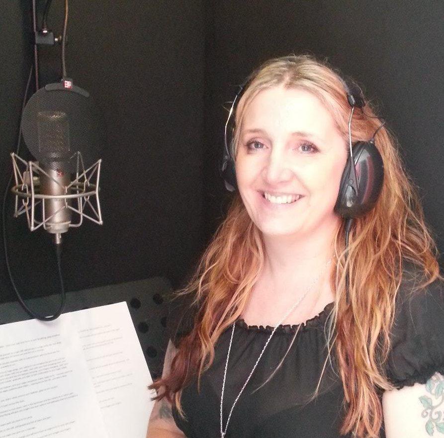 Recording studio 2013