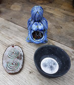 Review: Moongazy Ceramics