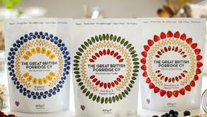 The Great British Porridge Company