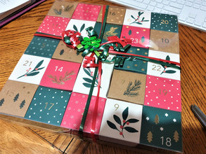 Review: Brambles of Hull Crystal Advent Calendar