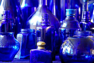 Colour Magic...BLUE