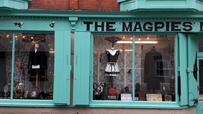 Review: The Magpies' Nest