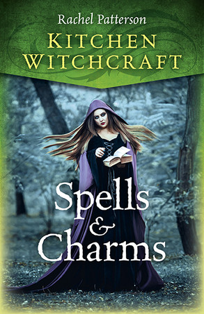 The Kitchen Witch series launches TODAY!