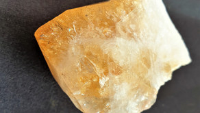 Crystal Magic - Citrine