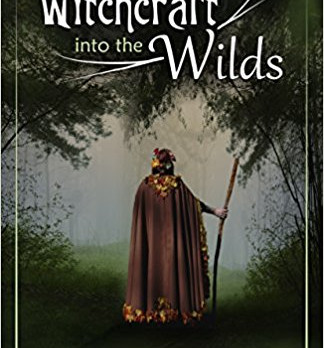 The wild witch is released today!