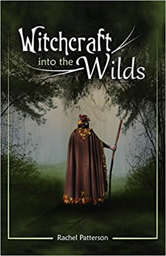 witchcraft into the wilds rachel patterson