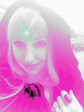 Author Snapshot Interview: Natalia Clarke