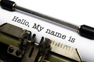 Your Magical Name