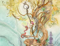 On the sixth day of Yule the Goddess gave to me...