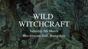 Wild Witchcraft Conference