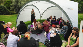 Review: Pagan Pride South
