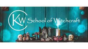Spit and Polish for the Kitchen Witch Site