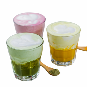Review: Kaytea Superfood Lattes