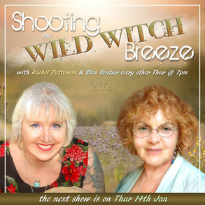 Shooting the Wild Witch Breeze is back...