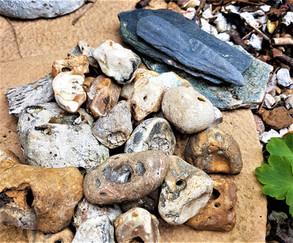 Magic: It's in the stones