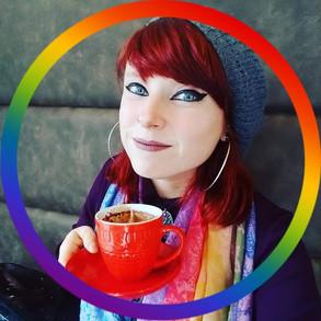 Author Snapshot Interview: Olivia Church