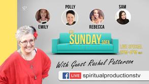 The Sunday Sofa Live