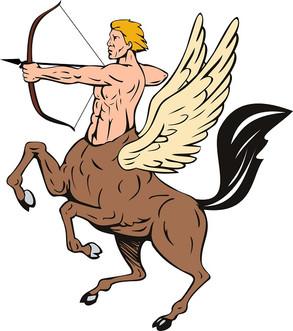 Animal Magic: The Centaur