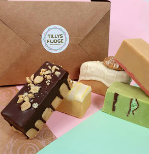 Review: Tilly's Fudge